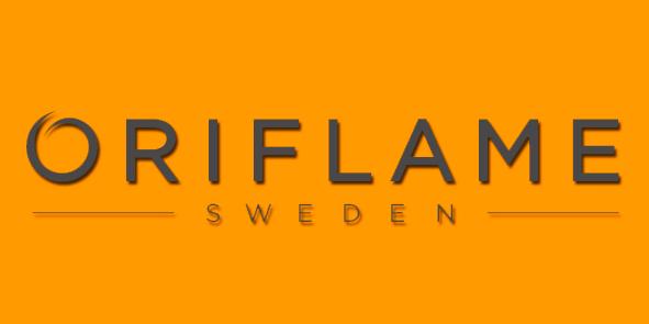 Oriflame-brand